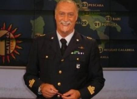Il colonnello Massimo Morico ospite del Liceo Scientifico 'G. D'Annunzio'