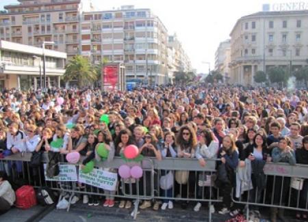 Concertone Primo Maggio a Pescara, il bilancio