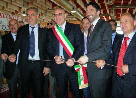 Pagine Abruzzo - Chieti - Inaugurata la XXIII Edizione di ...