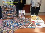 Sequestrata droga e merce contraffatta al Jova Beach Party